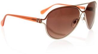 Diane von Furstenberg Stella sunglasses