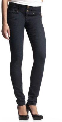 Gap Forever skinny indigo jeans