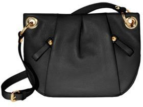 Vince Camuto Cris Leather Crossbody