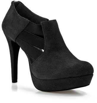 JS by Jessica Kasson Bootie