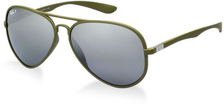 Ray-Ban Sunglasses, RB4180