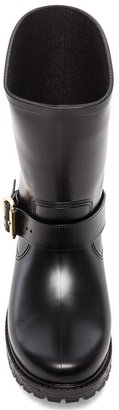 Marc by Marc Jacobs Rainboot