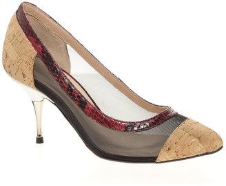 Asos Antipodium for Halftone Heels.