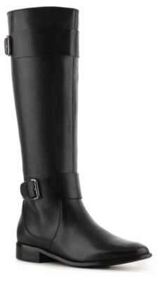 Ellen Tracy Baxter Riding Boot