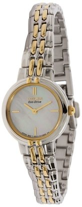 Citizen EX1094-51D (Two Tone) - Jewelry
