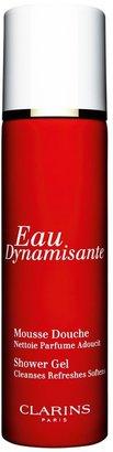 Clarins Eau Dynamisante Shower Mousse, 150ml