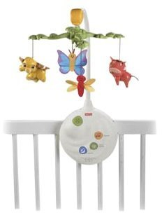 Fisher-Price Lion King Projection Mobile