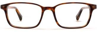Warby Parker Crane Sugar Maple