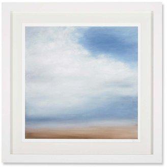 Williams-Sonoma Coastal Calm Print