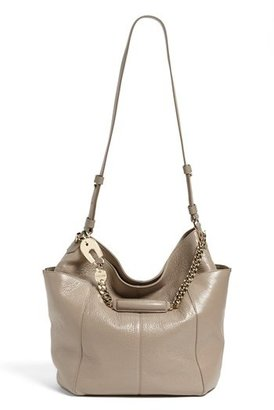 Jimmy Choo 'Anna' Shoulder Bag