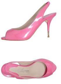Le Silla ENIO SILLA FOR High-heeled sandals