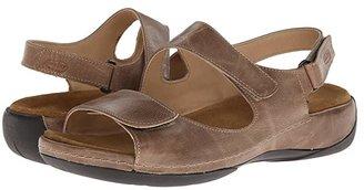 Wolky Liana (Beach Cartago) Women's Shoes