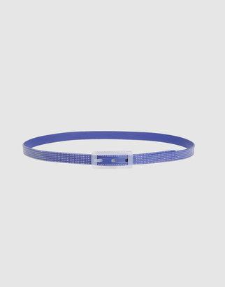 Tie-Ups Belts