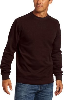 Carhartt Men's Sweater Knit Crewneck Relaxed Fit