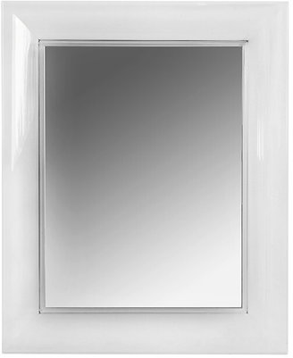 Kartell Crystal Francois Ghost Mirror - Small