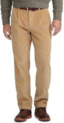 Brooks Brothers Thompson 8-Wale Corduroy Pants