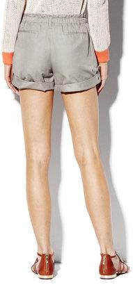 Vince Tie Waist Shorts