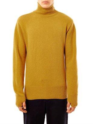 Oliver Spencer Roll-neck sweater