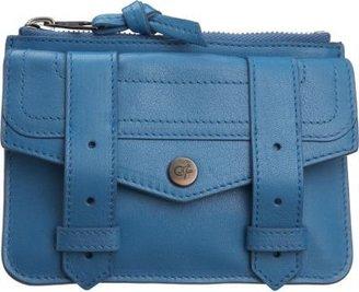 Proenza Schouler PS1 Small Zip Case