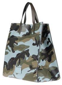 Valentino Garavani Large leather bag