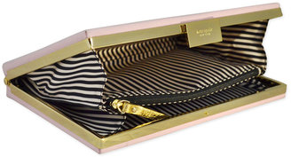 Kate Spade accessories Age of Innocence Book Clutch