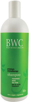 Beauty Without Cruelty Shampoo Rosemary Mint Tea Tree