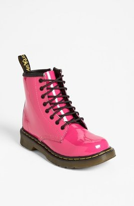 Dr. Martens Toddler Girl's Boot