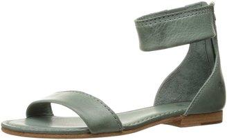 Frye Women's Carson Ankle Zip Gladiator Sandal