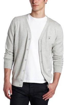 Diesel Men's K-Okoa Sweater, Heather, X-Large