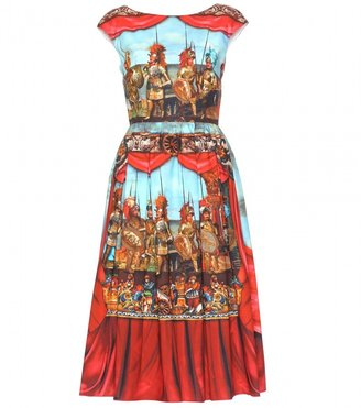 Dolce & Gabbana PRINT DRESS