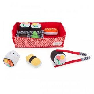 Oskar & Ellen Soft sushi set