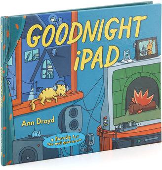 "Southwest Books ""GoodNight iPad"" Story Book"