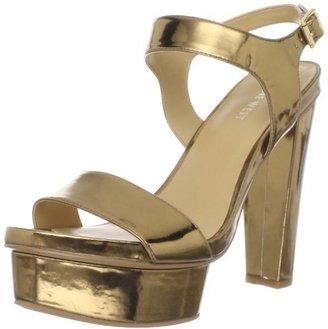 Nine West Women's Fastlife Ankle-Strap Sandal