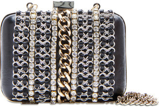 MANGO Chains clutch