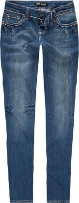 ZCO Stud Pocket Womens Skinny Jeans