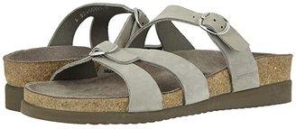 Mephisto Hannel (Black Cuba/Waxy) Women's Sandals