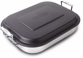 All-Clad Stainless Steel Covered Lasagna Pan