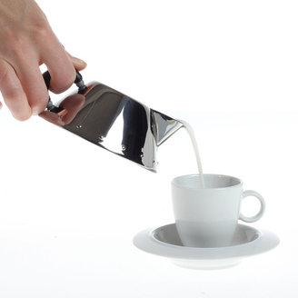 Alessi Coffee Creamer Black