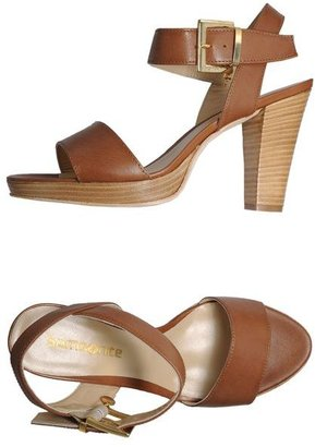 Samsonite FOOTWEAR Platform sandals