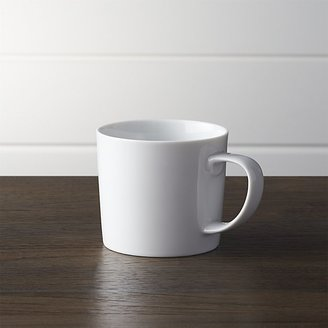 Crate & Barrel Verge Mug