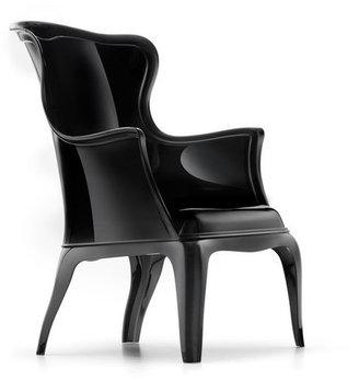 Pedrali Pasha Chair Black