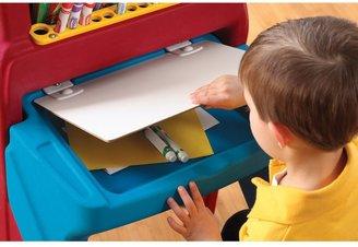 Step2 Art Easel Desk