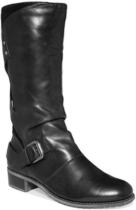 Hush Puppies Women's Weather Smart Chamber Tall Boots