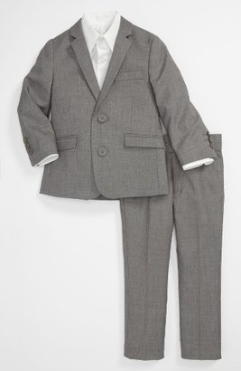 Toddler Boy's Appaman Two-Piece Suit $152 thestylecure.com