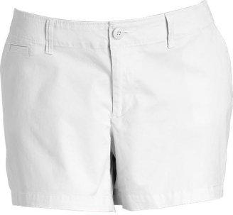 "Old Navy Women's Plus Perfect Khaki Shorts (5"")"