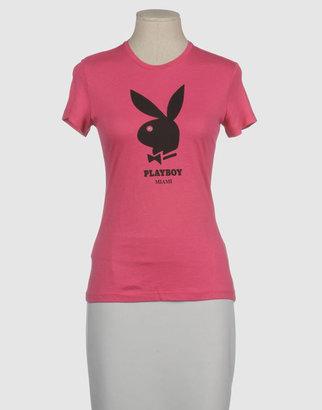 Playboy Short sleeve t-shirt