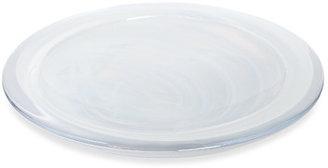 Kosta Boda Atoll White Dish