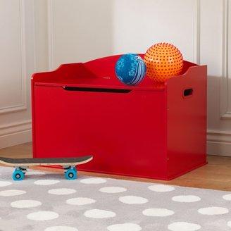Kid Kraft Austin Toy Box