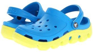 Crocs Duet Sport Clog (Toddler/Little Kid)