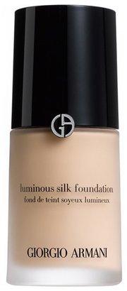 Giorgio Armani 'Luminous Silk' Foundation